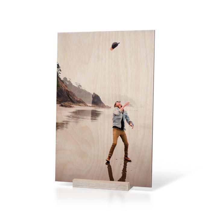 قیمت چاپ عکس روی چوب 20x30